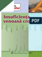 Insuficienta Venoasa Cronica