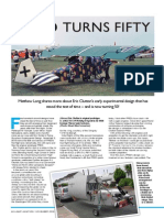 LAA - Light Aviation - November 2013 - FRED Turns Fifty
