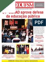 Jornal SEDUFSM de Julho 2009