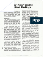 Unde- Riser cracks in Steel Casting.pdf
