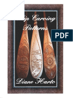Chip Carving Patterns - Diane Harto