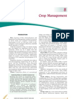 Crop Management 1