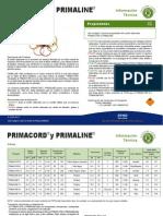 Primacord PrimalineDetCord Esp
