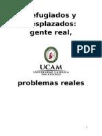 REFUGIADOS portada