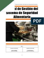 Manual de Iso 22000 1