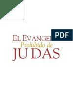 El Evangelio de Judas (Texto Completo)