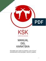 Manual Ksk
