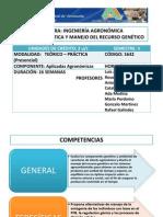 Presentación.pdf Genetica