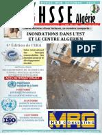 Revue Hsse Algeria 20 Octobre