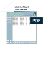 InstallWizard User Manual