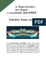 Telexfree Toma Accion y Registrate. Somos Profesionales TelexFREE.pdf