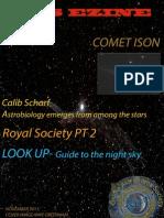 OAS ASTRONOMY E-ZINE NOV 2013
