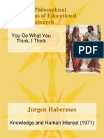 Habermas Critical Theory - July 17th2008.ppt