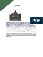 Borobudur.doc
