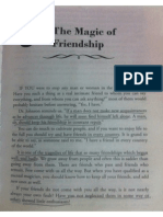 Bring out the magic in your mind by al koran (magic of friendship)