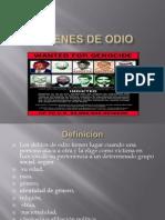 Presentacion Crimenes de Odio2