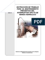 INS-MTTO-SUB-025- Interruptor FX12- FX22-FX42.pdf