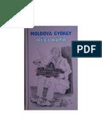 115190338 Moldova Gyorgy Regi Nota