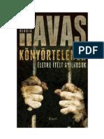 171826418 Havas Henrik Konyortelenek