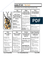 elements cheat sheet 2012