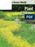 1_Plant EcologyJ. Phil Gibson, Terri R. Gibson Plant Ecology the Green World 2006