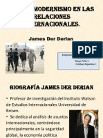 Grupo 6 James Der Derian