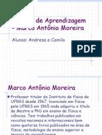Marco Antônio Moreira 3