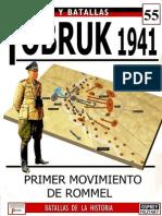 055.TOBRUK. 1941