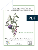 Manual Para Docentes Biologia y Ambiente