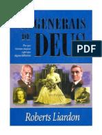 Os Generais de Deus - Roberts Liardon