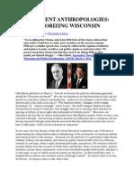 Theorizing Wisconsin