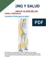 CHI-KUNG Y SALUD-Ejercicios tomados de, El arte de chi kung- wong kiew kit.docx