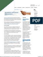 Portal CNJ - Conciliação