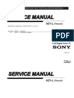 SONY KDL-32EX305 32EX306 32EX405 40EX405 40EX406 46EX405 CHASSIS AZ1-L SM.pdf