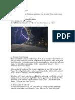 Dave Wilkerson's Prophecies