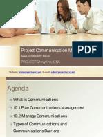 Communication Management-5th Edition