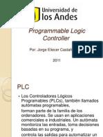 PLC Uniandes