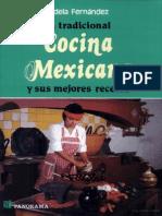 Cocina Mexicana y Sus Recetas