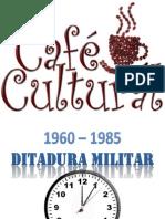Parte II Ditadura Militar 2 Modelo Sem Videos
