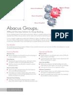 AbacusGroups_datasheet.pdf