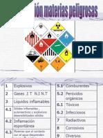 3 Etiquetas y Clases Peligro 46 Diapositivas