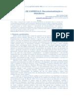 Política de Currículo - Alice Casimiro Lopes
