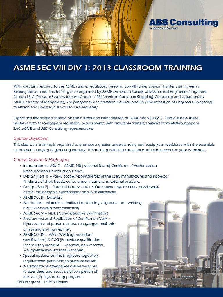 ABS-asme-sec-viii-div-1-2013- pdf | Nondestructive Testing