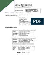 _01 Math Syllabus 09-10