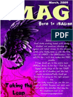 iMAG - Imagine