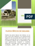 Sullan A