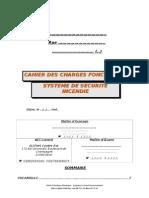 Cahier Des Charges Fonctionnel SSI Ind 0