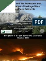 Ciolek Torrello California Wildfires Power Point Presentation
