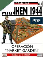 061.ARNHEM. 1944