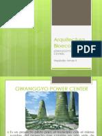 Arquitectura Bioecologica